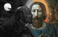 Ошо: Вие сте Юда, и вие сте Исус. Приемете Това