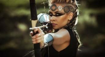 Топ 3 на женските знаци на зодиака: Амазонка, мъдра, куртизанка
