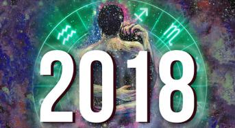 Ето как може да намери  любовта на живота си  през 2018 г. (в няколко думи)   всеки знак на Зодиака