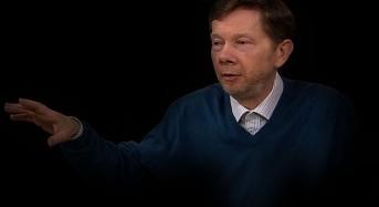Eкхарт Толе: Когато мислите, вие не решавате проблемите – вие ги създавате!