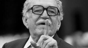 Габриел Гарсия Маркес: Не си губете времето с  човек, който не иска да го прекарва с вас