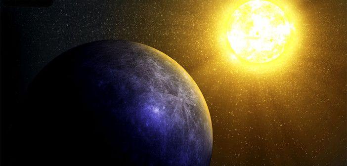 23 декември – Меркурий излиза от примката  на ретроградността
