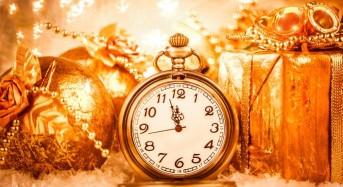 Вашите четири съдбоносни стъпки в Новата година