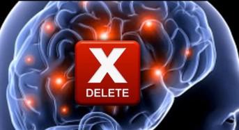 """Знаехте ли, че във вашата памет има бутон """"DELETE""""?"""