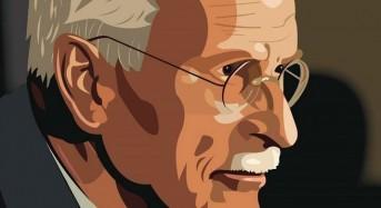 4-те етапа на живота според известния психиатър Карл Юнг