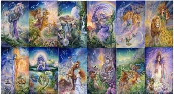 Най-съкровените фантазии на зодиакалните знаци