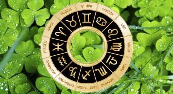 3 знака на зодиака, на които  март 2018 г. им носи късмет и радост …Овен…