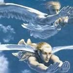 Небесни тайни: Кога  ангелите използват драстични средства?