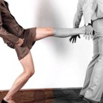 Само за жени: 5 начина бързо да се избавите от нелюбим мъж!
