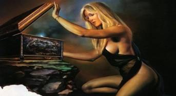 Какво се крие в Кутията на Пандора в нашето подсъзнание?