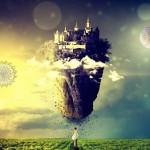 Магията на пролетното равноденствие - денят, когато се случва изравняване на светлата и тъмната енергия!