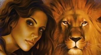 5 причини да обичате жена-Лъв