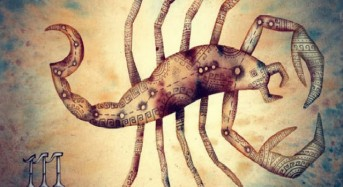 5 причини, поради които трябва непременно да имате приятел Скорпион!