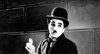 """Чарли Чаплин: """"Когато започнах да обичам  себе си…"""""""