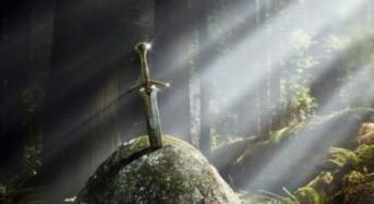 Най-трудната задача за легендарния крал Артур: Какво иска всяка жена?