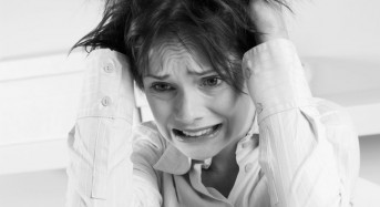 Какви болести предизвиква у жените стресът?