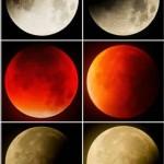 """""""Кървава луна"""": Това ще бъде най-дългото лунно затъмнение за столетието!"""