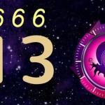 Мистиката на  Съдбоносните и щастливите числа