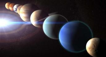 Астропрогноза за  24-30 септември: Как ще ви повлияят главните планети тази седмица?
