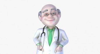 Запознайте се: Лекарят, който ще излекува душата ви!