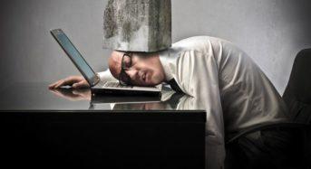 Знаете ли, че умората, която ви е обзела, може и да не е ваша!