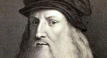 """""""Уморени сте – рисувайте цветя. Злобни – линии. Отчаяни – пътища"""" – Методът за концентрация на Леонардо"""