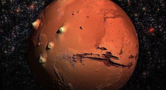 Марс от 16 ноември е в Риби: След емоционалния взрив   настъпва период на  душевно спокойствие!