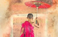 Дзен: Мъдростта произтича не от страданията ви, а от вашето спокойствие!