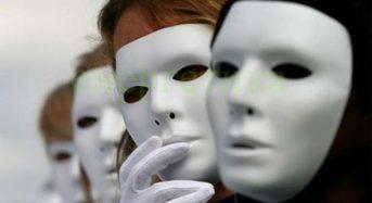 Прозрения: Хората никога не се променят, те просто свалят маските си!