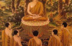 """Любимото упражнение на Буда: """"Представете си, че имате всичко!"""""""