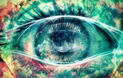 Това е въпросът! Дали очите наистина са огледало на душата ни? Не точно…