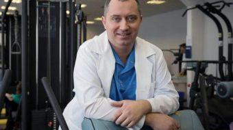 Известната  гимнастика за лечение на хипертония от д-р Шишонин