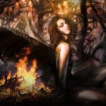 Падналите Ангели, блуждаещи в тъмнината: Знаците на зодиака, които често избират грешния път...