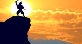 Притчи Дзен: Победа без меч