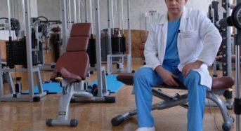 Д-р Сергей Бубновски: Боли  ви гръбначния стълб? Откажете се от компресите и се заемете с гимнастика! (видео)