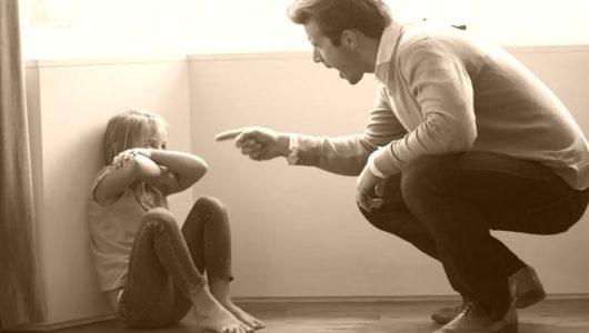 Как да  възпитате психопат? Инструкции.