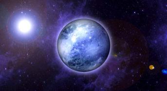 Започва ретроградното движение на Плутон -освободете се от това, което ви убива отвътре!