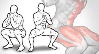 Д-р Сергей  Бубновски:  Слаби крака – слабо сърце! Как кляканията помагат на сърцето?