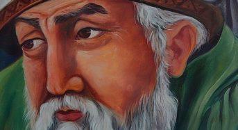 """Румѝ: """"Тишината е езикът на Бога, всичко останало е лош превод"""""""