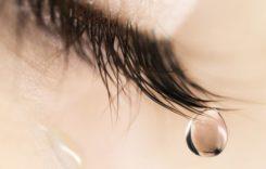 Ако имате късмет – ще плачете. И тези сълзи ще бъде невъзможно да сдържите….