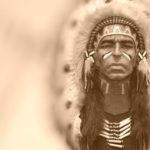 Мъдростта на индианските шамани: По-добре  да имаш мълния в ръката, отколкото гръм в устата!