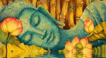 Буда: Няма нито късмет, нито съдба, нито случайност!