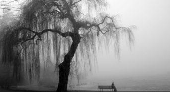 Будистът и депресията
