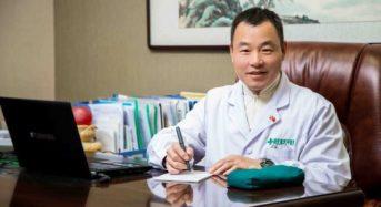 """Проф. Ли Гуйлин: """"Вие боледувате, защото си лягате късно!"""" -7-минутният лечебен комплекс от китайския професор"""