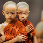 Знаете ли, че Буда е бил принц, преди да стане просветлен?