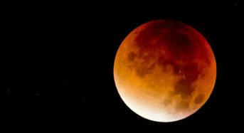 Лунното затъмнение в нощта на 16 срещу 17 юли: Най-добрата тактика – гъвкавост, скромност, вслушване в интуицията!