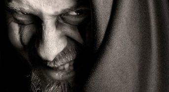 Аз съм зъл човек …Много Зъл!