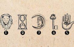 Изберете алхимичен символ и разберете от какво наистина се нуждае душата ви
