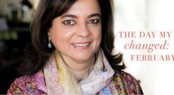 Факт: Анита Мурджани умря за да се върне към живота с това невероятно послание към човечеството !