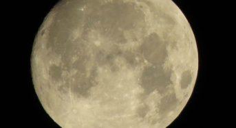 Пълнолунието на 14 октомври  е с изключително силно влияние върху всеки зодиакален знак!